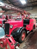 Image for 1934 Commer Fire Engine - Lonlas, Skewen, Wales.