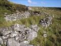 Image for Tinner's Hut, Near Fox Tor, South Dartmoor.