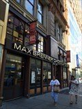 Image for Max Brenner Chocolate Bar - Wifi Hotspot - New York, NY, USA