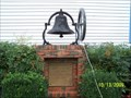 Image for First Presbyterian Church Bell - Trussville, AL
