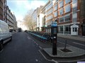 Image for Bloomsbury - Alfred Place, London, UK
