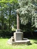 Image for Combined War Memorial - St Mark's Church, Bilton, Rugby, Warwickshire, UK