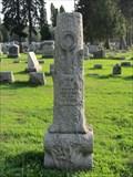 Image for John Van Wie - Glendale Cemetery - Conneaut, OH