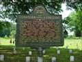 Image for Dalton Confederate Cemetery-Dalton, GA.