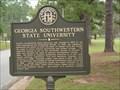 Image for Georgia Southwestern State University - GHM 129-10 - Americus,Ga.