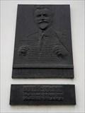 Image for Alfons Mucha - Ivancice, Czech Republic