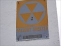 Image for Federal Bldg. Fallout Shelter - Claremore, OK