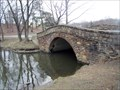 Image for Stone-Arched Bridge @ Lakeview Cemetery - Cinnaminson , PA