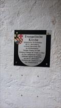 Image for Evangelischen Kirche Altwied - Neuwied - RLP - Germany