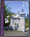 Image for Dockyard Gate - Royal Naval Dockyard, Sandys Parish, Bermuda