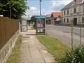 Image for Payphone / Telefonni automat - Sovinky, Czech Republic