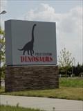 Image for Field Station Dinosaurs - Derby, KS