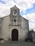 Image for Eglise Sainte Anne - Montroy, Nouvelle Aquitaine, France