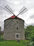 Image for Vetrný mlýn Ostrov / Windmill Ostrov, CZ