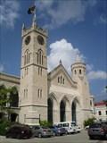 Image for Barbados Parliament Building Clock Tower, Bridgetown, Barbados