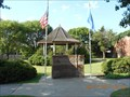 Image for Cherokee Land Run Memorial - Tonkawa, OK