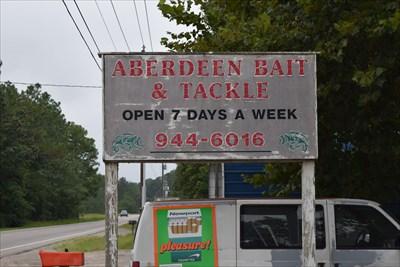 Aberdeen, NC, USA