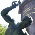 Image for Siegfried; Bismarck Monument - Berlin, Germany