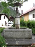 Image for Saint Florian Fountain - Scharnitz, Austria
