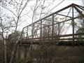 Image for Orphaned Bridge over Big Sluice - Kingsport, TN