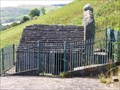 Image for St. Marys Spring - Penrhys - Rhondda - Wales.