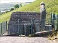 Image for St. Marys Spring - Penrhys - Rhondda - Wales.