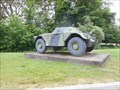 Image for Ferret Scout Car - Truro, NS