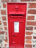 Image for Arundel - Victorian Wall Box - Bond Street, Sussex