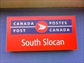 Image for Canada Post - V0G 2G0 - South Slocan, British Columbia
