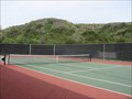 Image for Starlight Ridge Park Tennis Courts - Las Flores, CA