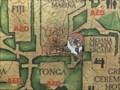 Image for Polynesian Map (Moana Mickey Arcade) - Lake Buena Vista, FL