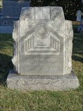 Image for J.T. Derryberry - Little Elm Cemetery - Little Elm, TX