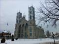Image for L'église de Ste Anne de la Pérade-Québec, Canada