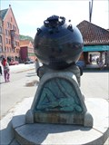 Image for World War I Sailor's Memorial - Bergen, Norway