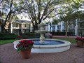 Image for Riverside Fountain - Walt Disney World, FL