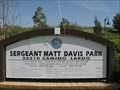 Image for Sergeant Matt Davis Park - Mission Viejo, CA