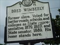 Image for Dred Wimberly  -  E-74