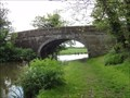 Image for Arch Bridge 48 On The Lancaster Canal - Claughton-on-Brock, UK