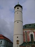 Image for Sikma vez / Leaning Tower, Domazlice, CZ, EU