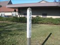 Image for The First United Methodist Church Peace pole