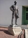 Image for John Campbell Greenway - Tucson, Arizona