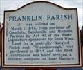 Image for Franklin Parish - Winnsboro, Louisiana
