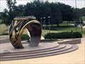 Image for Giant Walk-Thru Class Ring - College Station, TX