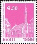 Image for Church of the Holy Ghost - Tallinn, Estonia