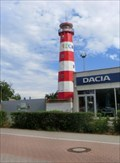 Image for Landlocked Lighthouse  - Hodonín, Czech Republic