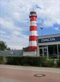 Image for Landlocked Lighthouse  - Hodonín, Czech Republic