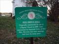 Image for Red Men's Hall - Indian Mills (Vincentown), NJ