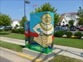 Image for Deep Sea Diver - Ocean City, NJ