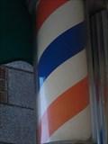 Image for Steve's Barber Shop-Rock Islind Illinois, U. S. A.
