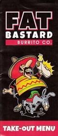Image for Fat Bastard Burrito Co. - London, Ontario